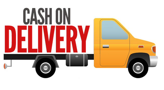 How useful is Cash on delivery(Cod) in Ghana e-commerce